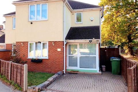 3 bedroom semi-detached house to rent - Woodies Lane, New Malden