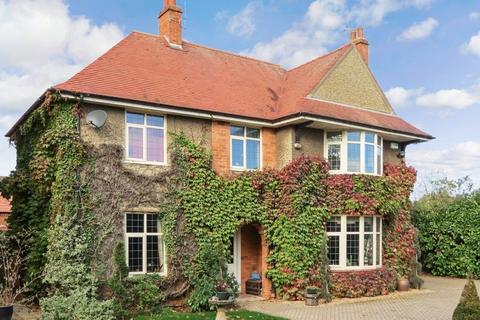 4 bedroom detached house for sale - North Road, Bourne