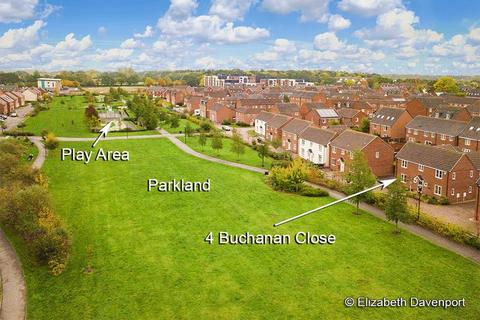 6 bedroom detached house for sale - Buchanan Close, Coventry