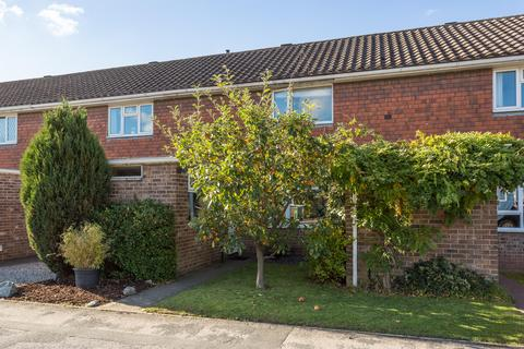 2 bedroom terraced house for sale - Greenshaw Drive, Haxby, York, YO32 3DD