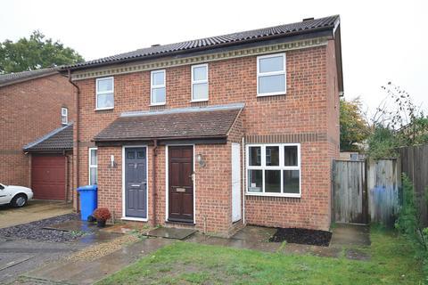 2 bedroom house to rent - Wakehurst Close, Eaton, Norwich