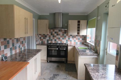 3 bedroom house to rent - Small Drove, Weston, Spalding