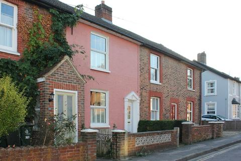 2 bedroom terraced house for sale - West Street, Crawley, West Sussex. RH11 8AW