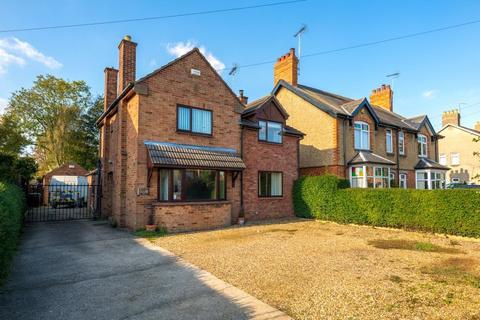 3 bedroom detached house for sale - North Road, Bourne, PE10