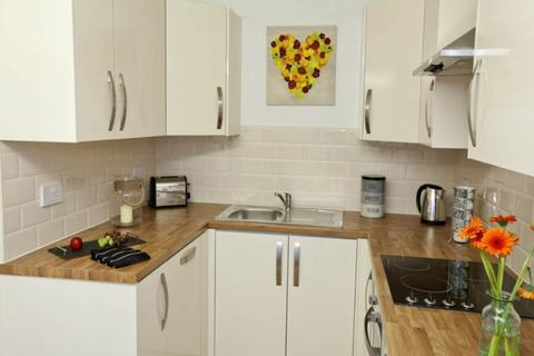 1 bedroom in a house share for sale - The Grand Mill, 132 Sunbridge Road, Bradford