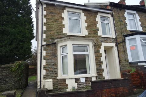3 bedroom end of terrace house to rent - Stow Hill, Treforest, Pontypridd