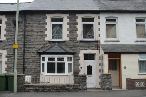 5 bedroom semi-detached house to rent - Llantwit Road, Treforest