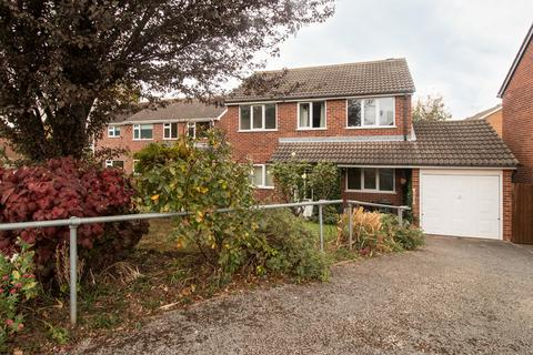 4 bedroom detached house to rent - Windmill Way, Kegworth