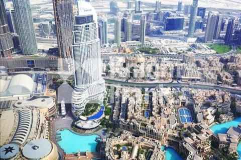 4 bedroom penthouse  - Burj Khalifa Penthouse, Downtown, Dubai, UAE