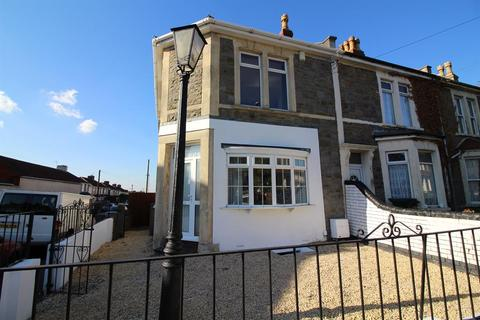 3 bedroom end of terrace house for sale - Berkeley Road, Fishponds, Bristol, BS16 3LX