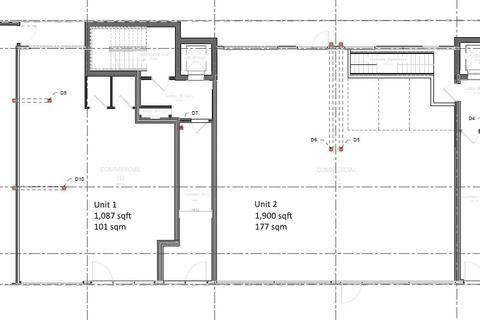 Office for sale - 4-14 Spurstowe Terrace, Hackney Downs, Hackney, London, E8