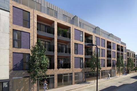 Office for sale - 4-14 Spurstowe Terrace, Hackney Downs, London