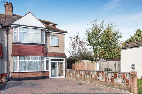 4 bedroom semi-detached house for sale - Holly Crescent Beckenham BR3