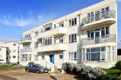 1 bedroom apartment for sale - Marine Drive, Brighton, East Sussex