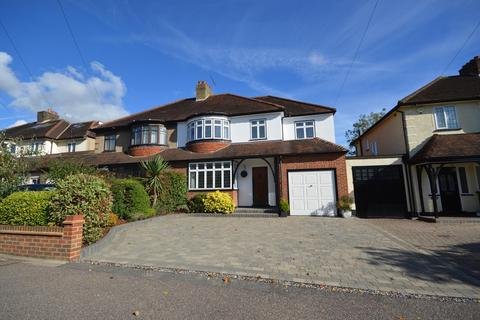 5 bedroom semi-detached house for sale - Pettits Lane, Romford, RM1