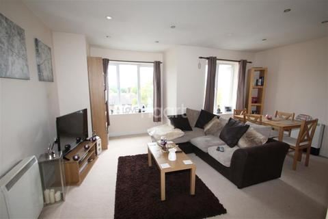 2 bedroom flat to rent - Shepherd House, Arnold Road, NG5