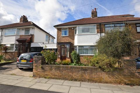 3 bedroom semi-detached house for sale - Darsefield Road, Childwall, Liverpool L16 0JR