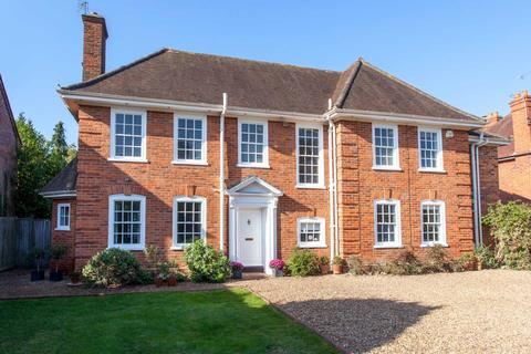 5 bedroom detached house for sale - Woodcote Road, Caversham Heights