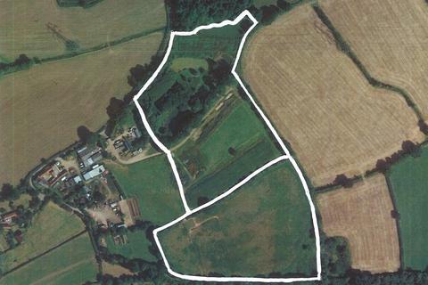 Land for sale - Milton, Payhembury, EX14