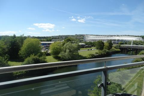 1 bedroom apartment for sale - Belleisle Apartments, Phoebe Road, Pentrechwyth, Swansea  SA1