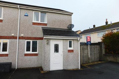 2 bedroom semi-detached house to rent - Twelvewoods Close, Dobwalls