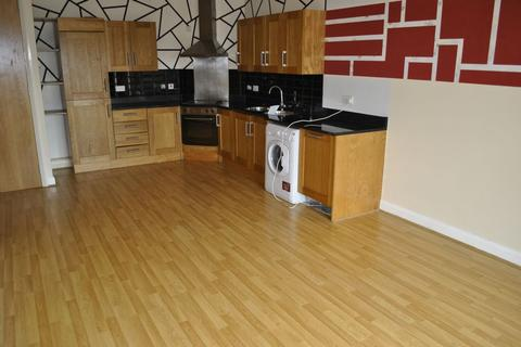 2 bedroom flat to rent - Sanvey Gate, Leicester, LE1