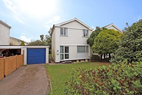 3 bedroom detached house for sale - Carey Park, Polperro