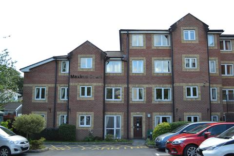 1 bedroom flat for sale - Maxime Court, Sketty, Swansea SA2