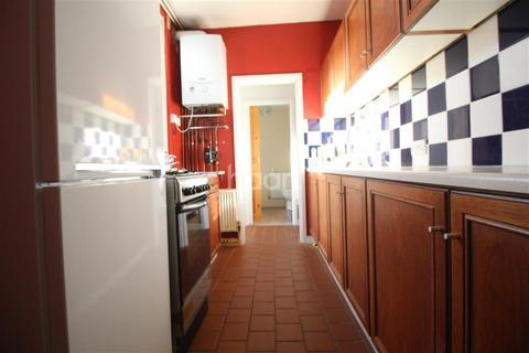2 bedroom detached house to rent - Shakleton Road, Earlsdon, Coventry