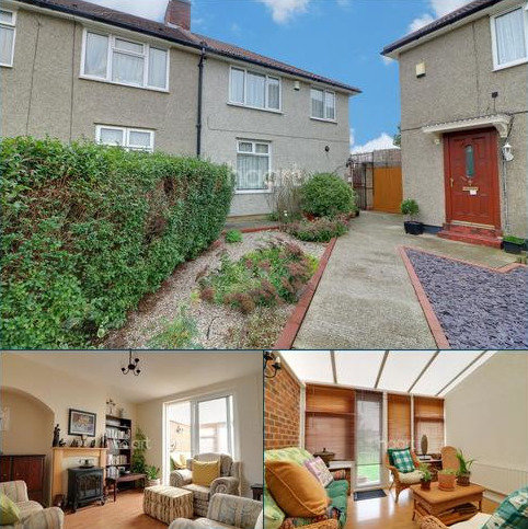 3 bedroom end of terrace house for sale - St Georges Road, Dagenham