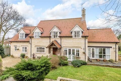 5 bedroom detached house for sale - Irnham Park, Irnham