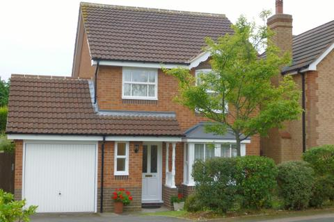 3 bedroom detached house to rent - Blaydon Avenue, Sutton Coldfield, West Midlands