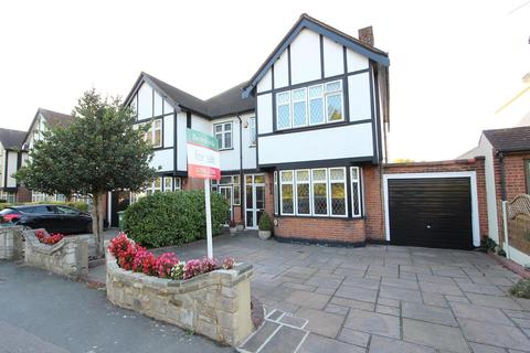 3 bedroom semi-detached house for sale - Hall Lane, Upminster, Essex, RM14