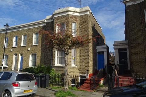 1 bedroom maisonette for sale - Albyn Road, London, SE8