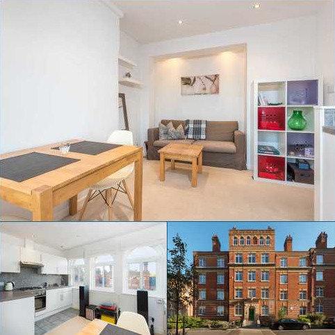 1 bedroom flat for sale - Block J, Peabody Buildings, Rosendale Rd, Herne Hill, SE24