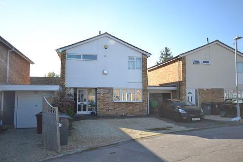 3 bedroom link detached house for sale - Caversham Park