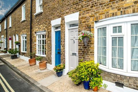2 bedroom terraced house for sale - Trinity Cottages, Richmond, Surrey, TW9
