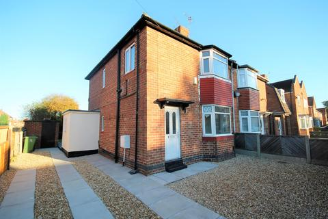 3 bedroom semi-detached house for sale - St. Stephens Road, York, YO24 3EQ
