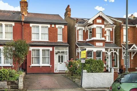 3 bedroom semi-detached house for sale - Mackenzie Road Beckenham BR3