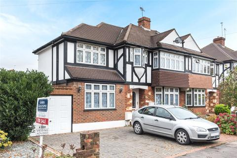 4 bedroom semi-detached house for sale - Field End Road, Ruislip, Middlesex, HA4