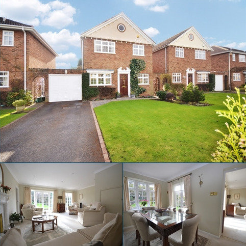 4 bedroom detached house to rent - Perry Hall Road Orpington BR6