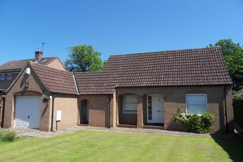 3 bedroom bungalow to rent - Mill Court Back Lane, Easingwold, York