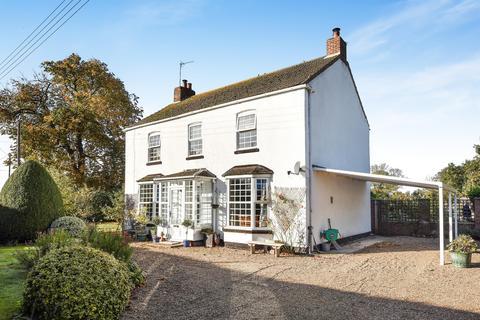 4 bedroom detached house for sale - Main Road, Haltham, Horncastle, LN9 6JQ