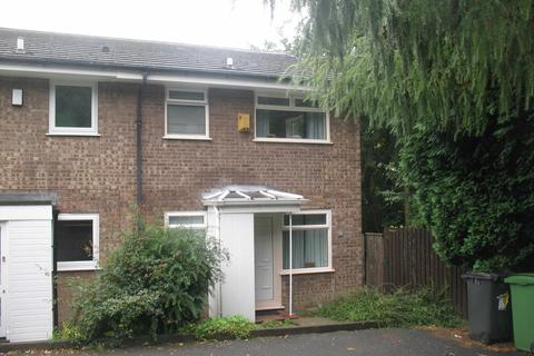 1 bedroom end of terrace house to rent - Higher Ridings, Bromley Cross, Bolton, BL7