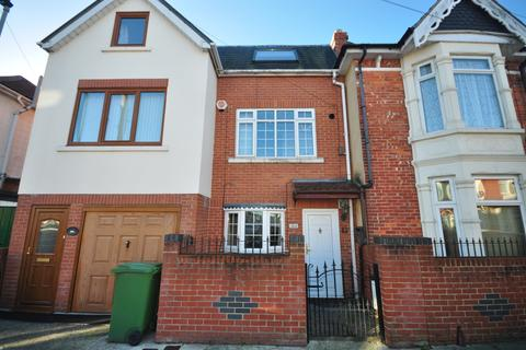4 bedroom townhouse to rent - Kingsley Road Southsea PO4