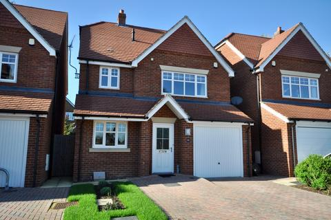 4 bedroom property for sale - Selcourt Close, Woodley, Reading, RG5 3AS