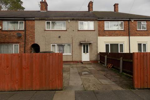 3 bedroom terraced house for sale - Milton Road, Grimsby, DN33 1BQ
