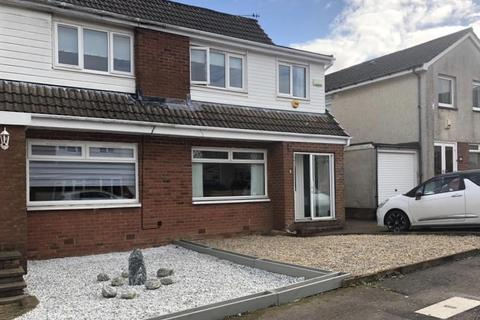 3 bedroom semi-detached house to rent - Forth Court, Mossneuk, East Kilbride, G75 8XE