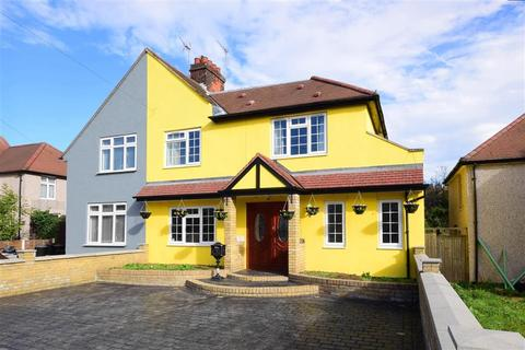 4 bedroom semi-detached house for sale - Maldon Walk, Woodford Green, Essex