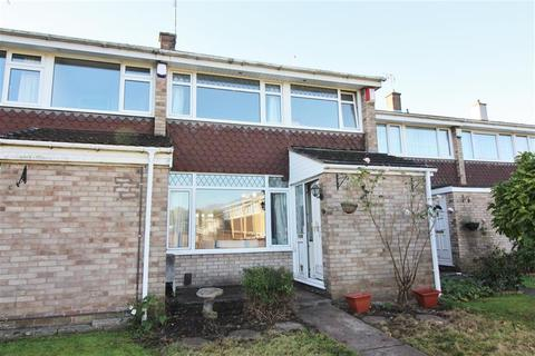 3 bedroom terraced house for sale - The Chippings, Bristol, BS16 1DX